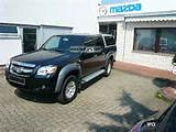 2009 Mazda Bt 50 Xl Cab Double Cab Toplands Awd And Hardt Off Road