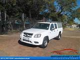 Mazda Bt 50 2 6i 2012 Details And Specifications