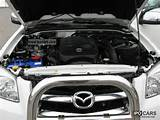 2009 Mazda Bt 50 Xl Cab Topland Leather Off Road Vehicle Pickup Truck