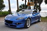 2005 Mazda Rx 8 Images Pictures And Videos