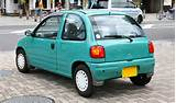 Mazda Carol 1998 Reviews No Reviews Have Been Submitted For This Car