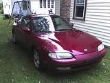 Picture Of 1995 Mazda Mx 6 2 Dr Ls Coupe Exterior