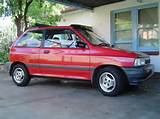 Zoombie S 1988 Mazda 121 Page 2 In Adelaide Un