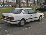 Mazda 626 Coup 2 0 Automatic 1984