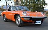 Lot Watch The Mazda Cosmo Sport Coupe Telegraph