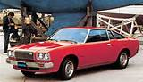 1975 Mazda Rx 5 Cosmo Related Infomation Specifications Weili