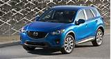 2013 Mazda Cx 5 Grand Touring Awd The Brand S Newest Entry Level