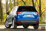 We Think The Cx 5 Is A Great Looking Crossover Vehicle From Any Angle