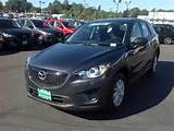 2014 Mazda Cx 5 Sport Awd Sport 4dr Suv Suv 4 Doors Grey For Sale In