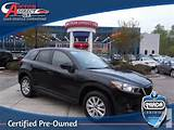 2014 Mazda Cx 5 Awd Touring 4dr Suv For Sale In Raleigh North