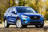 Thread Review 2013 Mazda Cx 5 Grand Touring Sport Utility Vehicle