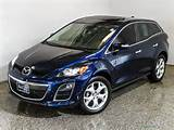 Pre Owned 2010 Mazda Cx 7 Awd 4dr S Grand Touring Suv