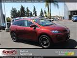 2009 Mazda Cx 7 Touring Awd In Copper Red Mica Click To See Large