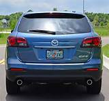 2014 Mazda Cx 9 Grand Touring Review Test Drive