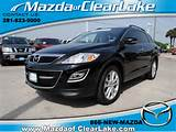 2011 Mazda Cx 9 Grand Touring Awd In Webster Tx