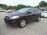 2011 Mazda Cx 9 Touring 4dr Suv In Picayune Bay Saint Louis Carriere