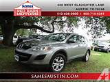 2011 Mazda Cx 9 Touring Touring 4dr Suv For Sale In Austin Texas