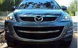 2010 Mazda Cx 9 Front View Grille