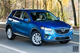 Review 2013 Mazda Cx 5 Grand Touring Sport Utility Vehicle