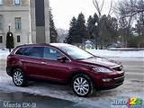 2009 Mazda Cx 9 Gt Awd Review Photo Gallery