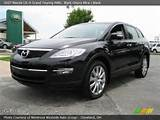 2007 Mazda Cx 9 Grand Touring Awd In Black Cherry Mica Click To See