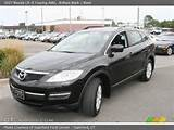 2007 Mazda Cx 9 Touring Awd In Brilliant Black Click To See Large