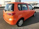 2004 Used Mazda Demio Casual Hatchback For Sale