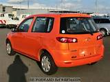View Larger Image Of Mazda Demio Used Hatchback Click Below Images