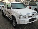 Mazda Drifter 2 6 Sle Double Cab 2006 Reviews