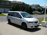 View Of Mazda Mpv Es Photos Video Features And Tuning Of Vehicles
