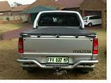Mazda Drifter Double Cab 2 5 Td In Witbank Mpumalanga For Sale