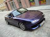 View Of Mazda Mx 5 Photos Video Features And Tuning Of Vehicles
