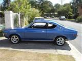 Picture Of 1975 Mazda Rx 4 Exterior