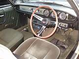 1969 Mazda Luce R130 Coupe