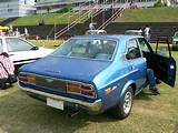 Mazda Luce R130 Coupe 1972