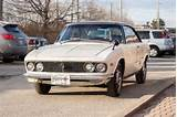 1970 Mazda Luce For Sale Rightdrive Est 2007