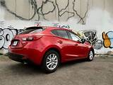 2014 Mazda Mazda3 3i Touring Hatchback Review Models And Prices