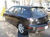 Picture Of 2008 Mazda Mazda3 S Grand Touring Hatchback Exterior