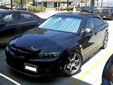 Another Ms6ftw 2007 Mazda Mazda6 Post