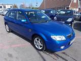 Mazda 323 1 6 Gsi 5dr Ac 6 Months Warranty Included