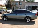 1994 Mazda 626 Pictures