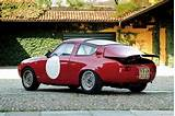 1963 Fiat Abarth 1000 Coupe Bialbero