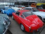 Abarth Record Monza For Sale 1961 On Car And Classic Uk C218131