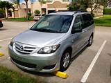 What S Your Take On The 2006 Mazda Mpv