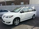What S Your Take On The 2004 Mazda Mpv