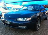 Sold Pre Owned Mazda Mx 6 For Sale 1996 Year Mileage 105000 2 5 Engine