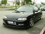 Picture Of 1996 Mazda Mx 6 2 Dr Ls Coupe