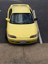 What S Your Take On The 1994 Mazda Mx 6