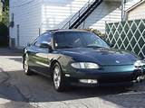 Picture Of 1994 Mazda Mx 6 2 Dr Ls Coupe