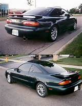 1993 Mazda Mx 6 Mystere Submited Images
